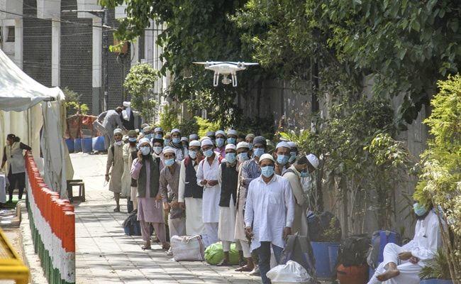 विदेश से आए जमातियों पर शिकंजा कसेगी दिल्ली पुलिस,  वीज़ा नियमों के उल्लंघन का आरोप : सूत्र