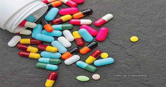 कोरोना के चलते दवाइयों की मांग, दवा कंपनियों का निकला दिवाला
