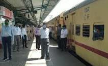 श्रमिक स्पेशल ट्रेन में यात्री की मौत