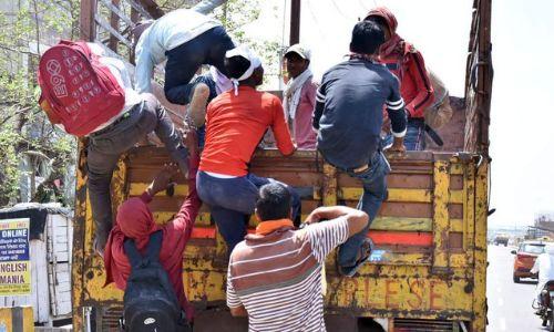 कोरोना के कारण भारत में छाई आजादी के बाद की सबसे गंभीर आर्थिक मंदी