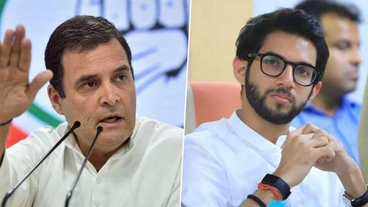 आखिर राहुल गाँधी कंफ्यूज क्यों?