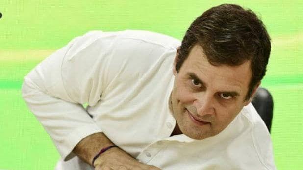 हार्वर्ड प्रोफेसर से कोरोना पर ये सवाल कर बुरे फंसे राहुल गांधी!