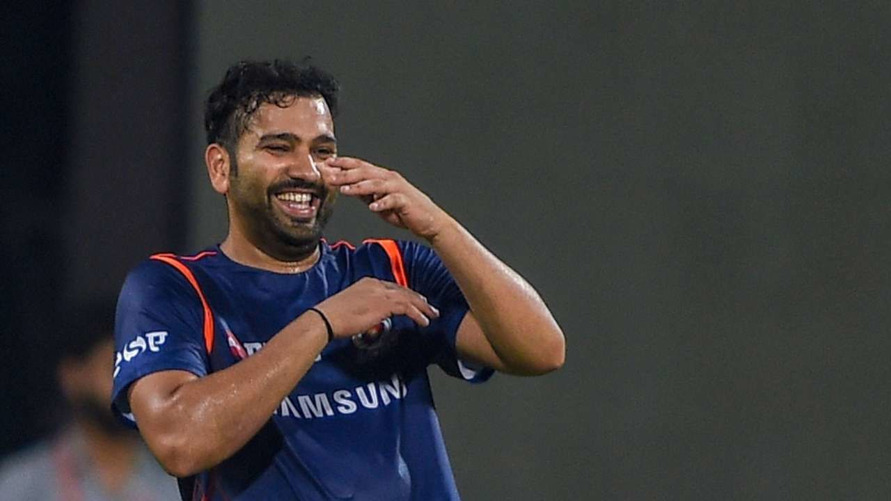 BCCI ने रोहित शर्मा का नाम खेल रत्न के लिए भेजा, धवन और इशांत को अर्जुन अवॉर्ड देने की सिफारिश
