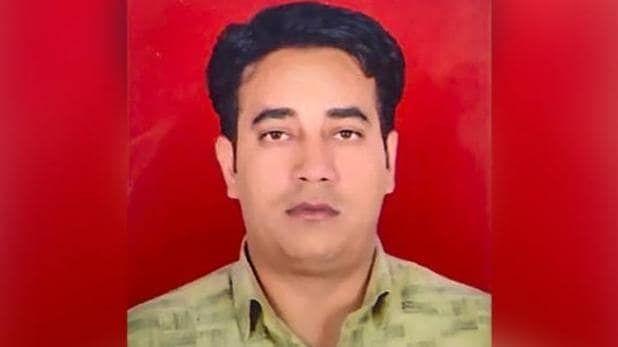 आईबी कर्मचारी अंकित शर्मा की फैमिली ने दिल्ली छोड़ दी