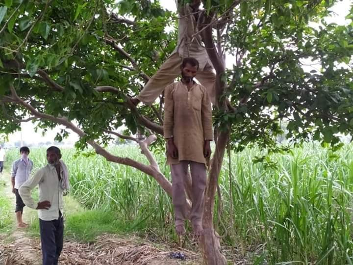 किसान यूनियन के अध्यक्ष  चौधरी सवित मलिक का सवाल, गरीब किसान ओमपाल के एक पुत्र और दो पुत्रिया विवाह योग्य हैं ,कौन उनका पालन पोषण करेगा?