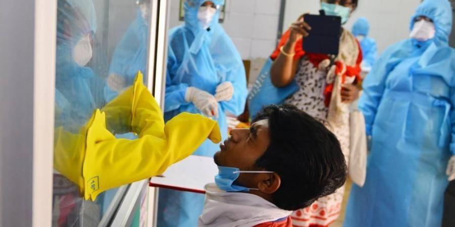 महाराष्ट्र में कोरोना संक्रमितों का आंकड़ा 90 हजार के पार, अकेले मुंबई में 51 हजार से ज्यादा मामले