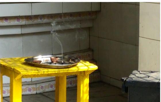बिजनौर में नियम और कानून के साथ खुले धार्मिक स्थल