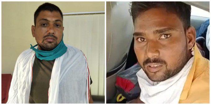 राजस्थान से ISI के दो जासूस गिरफ्तार, हथियार और सेना की गोपनीय जानकारी साझा करने का आरोप