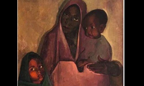 अम्मी की ईद का तोहफ़ा