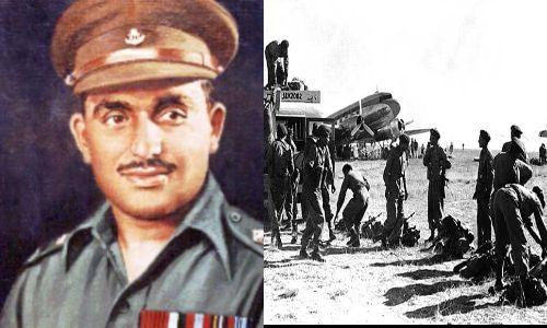 Major Somnath Sharma: उसने खोया नही, जीता था जान देकर ..