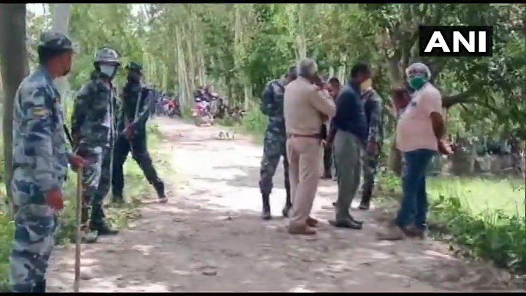 बॉर्डर पर नेपाल पुलिस ने की फायरिंग, बिहार के सीतामढ़ी में एक की मौत, दो अन्य घायल