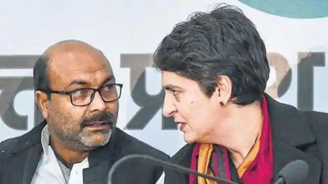 लल्लू की सादगी प्रियंका गांधी तक ले गई अजय कुमार को