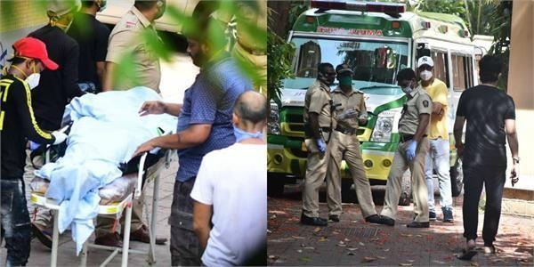 सुशांत सिंह राजपूत के मामा ने की CBI जांच की मांग, बोले- वो आत्महत्या नहीं कर सकता