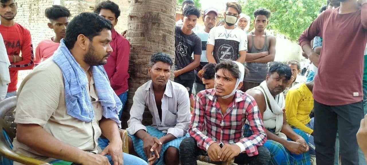 रासुका की कार्रवाई का आदेश देने वाले योगी जी ने क्या गोरखपुर के गगहा में भी रासुका का आदेश दिया