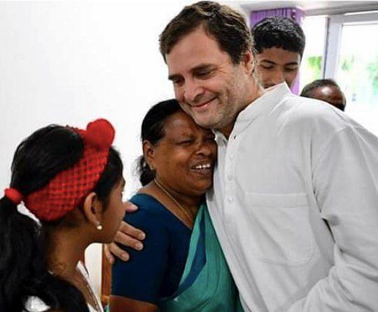 Rahul Gandhis birthday today: राहुल गांधी की ये है सबसे ख़ास बात