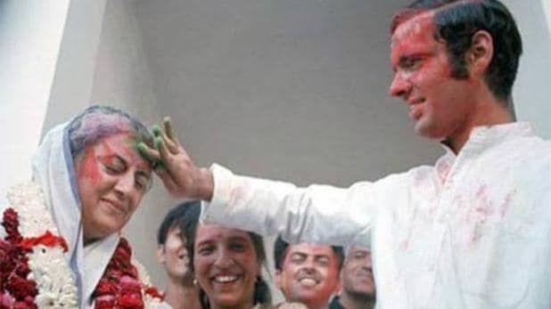 संजय गांधी का 23 जून 1980 को विमान दुर्घटना में हुआ था निधन, कांग्रेस में इंदिरा का विकल्प और राजनीति में उनकी विरासत