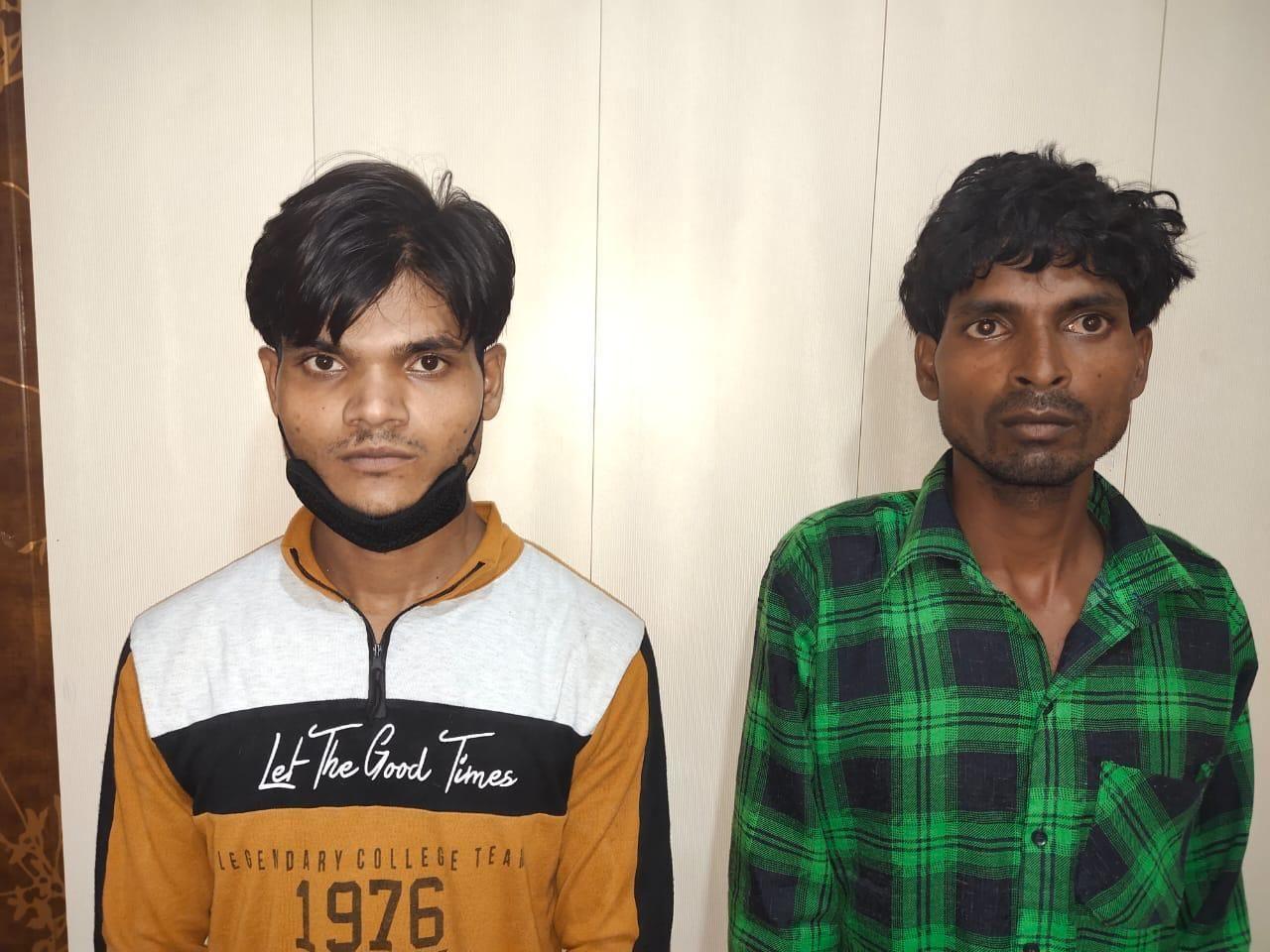 प्रेम प्रसंग में रोड़ा बना था रमईहार का नंद किशोर, इसलिए शूटर की मदद से गोली मार कर हुई थी उसकी हत्या