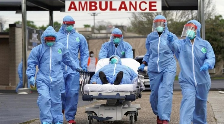 कोरोना का कहर जारी, 24 घंटे में 18,522 नए केस 418 की मौत, 5,66,840 हुई कुल संक्रमितों की संख्या