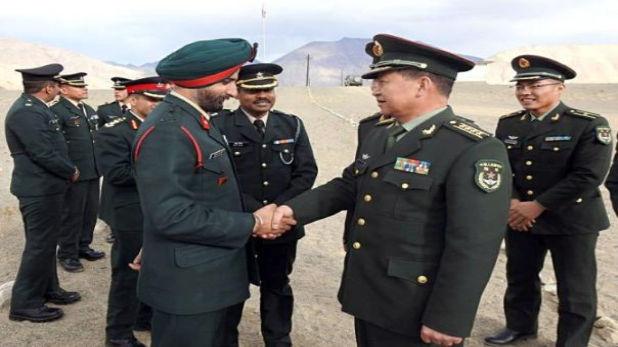LAC पर शांति के लिए आज फिर मिलेंगे भारत-चीन सैन्य अधिकारी, Corps Commander-level की तीसरी बैठक