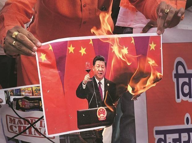 डिप्लोमेटिक वॉर: US-ऑस्ट्रेलिया-जापान-आसियान-यूरोप, चीन को हर जगह से झटके पर झटका