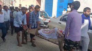 गाजियाबाद में बड़ा हादसा, मोदीनगर में पटाखा फैक्ट्री में धमाका, 7 लोगों की मौत, कई घायल