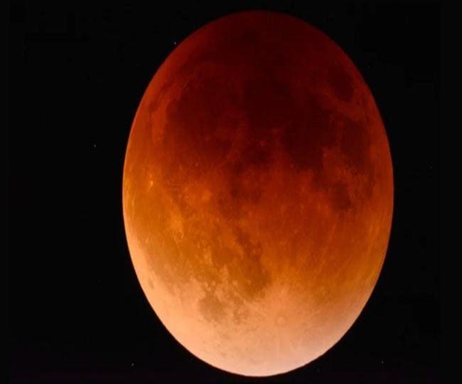 अब अगला चंद्रग्रहण इस महीने में, जाने डिटेल
