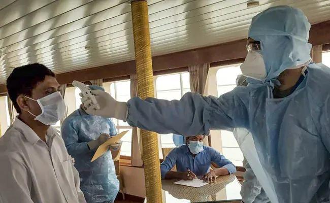 दिल्ली में कोरोना संक्रमितों का आंकड़ा 1 लाख के पार पहुंचा, बीते 24 घंटे में 1379 नए केस