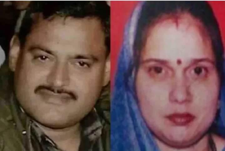 कानपुर एनकाउंटर के मास्टरमाइंड विकास दुबे की पत्नी ऋचा को लेकर हुआ एक बड़ा खुलासा