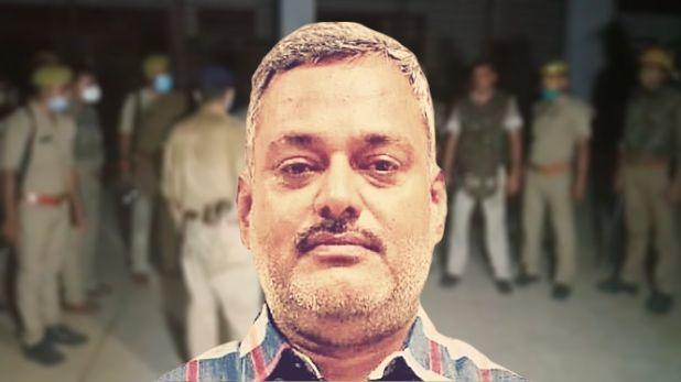 कानपुर शूटआउट : विकास दुबे के मददगारों की लंबी लिस्ट, सर्विलांस पर 200 से ज्यादा पुलिसवालों के मोबाइल