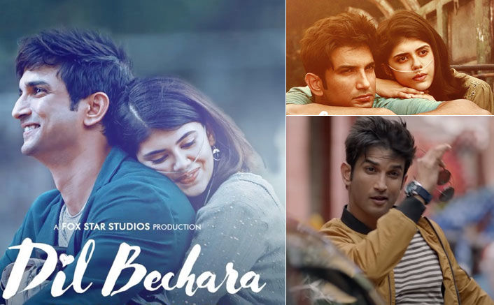 रिलीज से पहले सुशांत की फिल्म ने तोड़े रिकॉर्ड, बनाया ये वर्ल्ड रिकॉर्ड, एवेंजर्स को भी छोड़ा पीछे