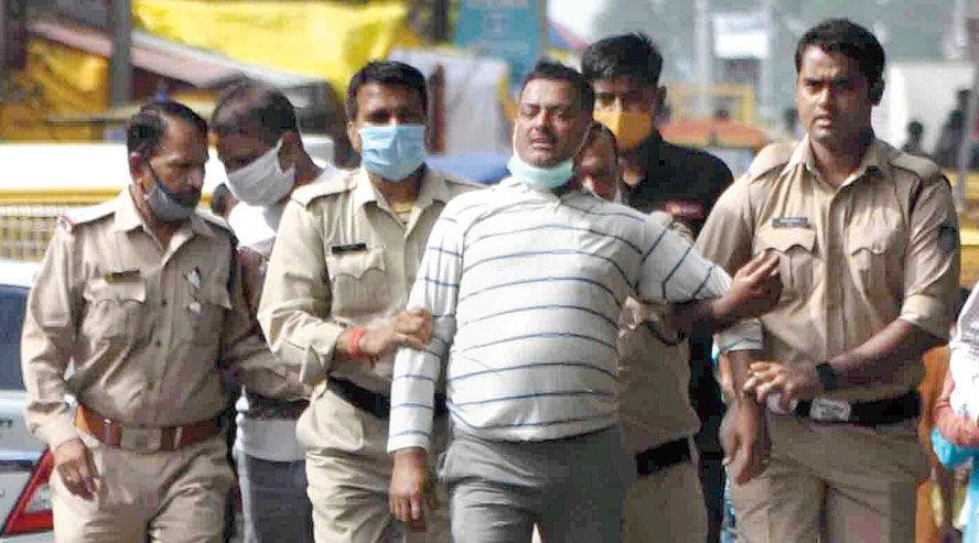 कानपुर से उज्जैन कैसे पहुंचा विकास दुबे, अब हुआ खुलासा
