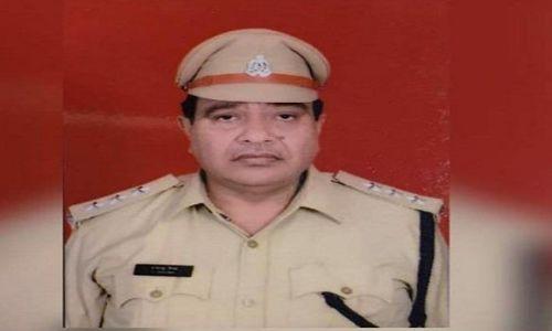 जब कल्यानपुर थानाध्यक्ष से भिड़ गया था विकास दुबे तो सिपाही रहे शहीद सीओ देवेंद्र मिश्र ने विकास को जमकर पीटा था
