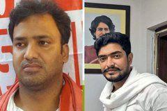 कांग्रेस नेता शाहनवाज आलम और अनस रहमान को मिली जमानत