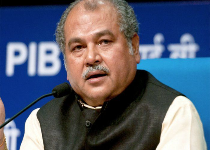 केंद्रीय मंत्री नरेंद्र तोमर के छोटे भाई अजय तोमर का निधन