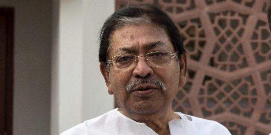 पश्चिम बंगाल कांग्रेस के अध्यक्ष सोमेन मित्रा का 78 साल की उम्र में हुआ निधन