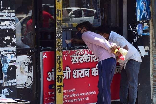 घरेलू हिंसा का एक प्रमुख कारण है शराब - डा. रामजीलाल जांगिड