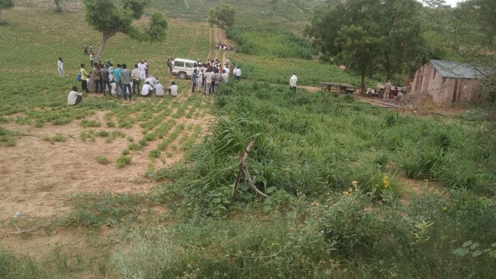 जोधपुर : पाकिस्तान से विस्थापित हुए 11 हिंदुओं के शव बरामद, मचा हड़कंप
