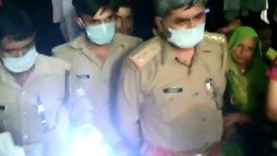 भाजपा नेता ने मामूली विवाद में लड़की को मारी गोली, मौके से हुए फरार