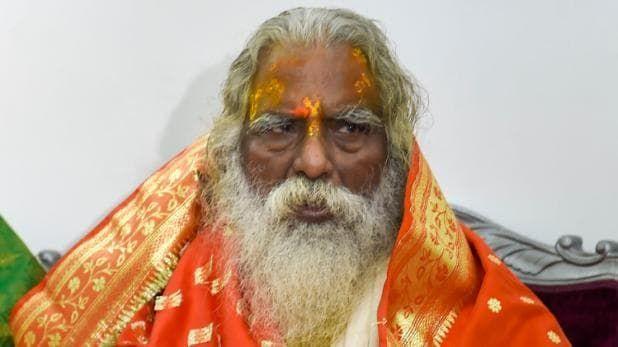 यूपी की बड़ी खबर, राम जन्मभूमि ट्रस्ट के अध्यक्ष नृत्य गोपाल दास की तबीयत बिगड़ी