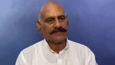 विधायक विजय मिश्र ने वीडियो जारी कर बताया जान का खतरा, पुलिस पर लगाए ये आरोप...