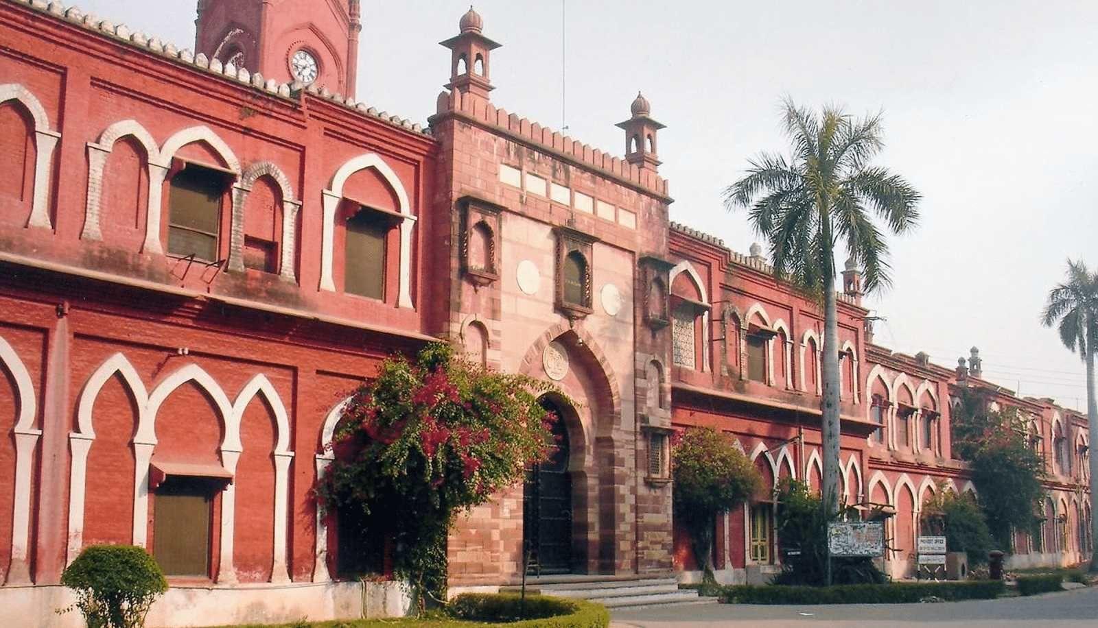 भारत के 5 श्रेष्ठ विश्वविद्यालयों में शामिल ए एम यू को बधाई : डा .रक्षपाल सिंह चौहान