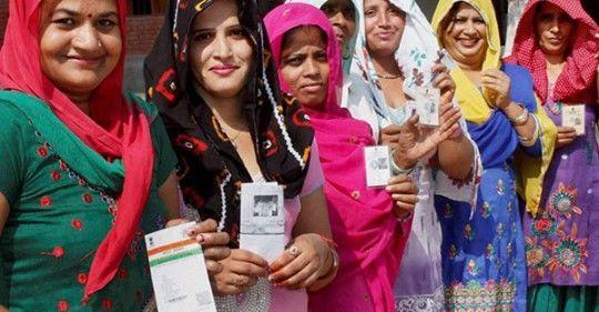 पंचायत चुनाव में पिछड़ा वर्ग को बड़ी सौगात