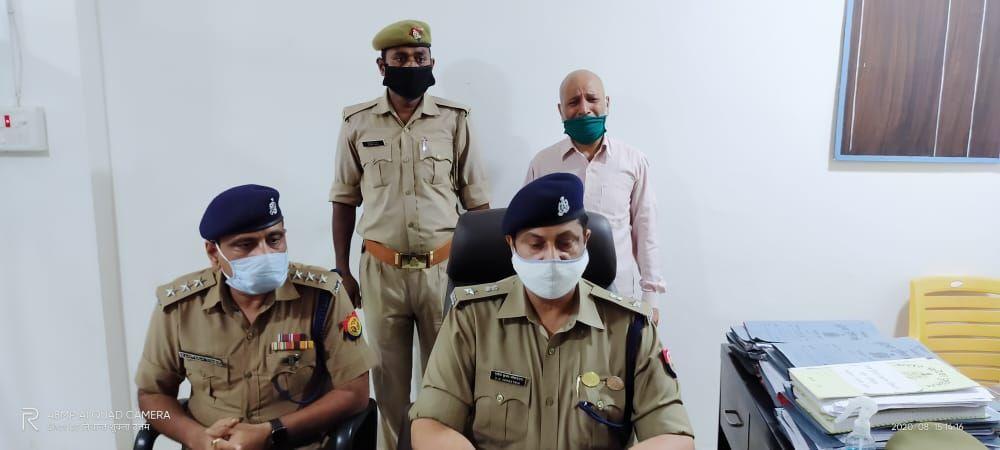विकास दुबे केस: गिरफ्तार इनामी राजेंद्र ने किए कई अहम खुलासे, बताया कैसे बरसाई थीं पुलिस पर गोलियां