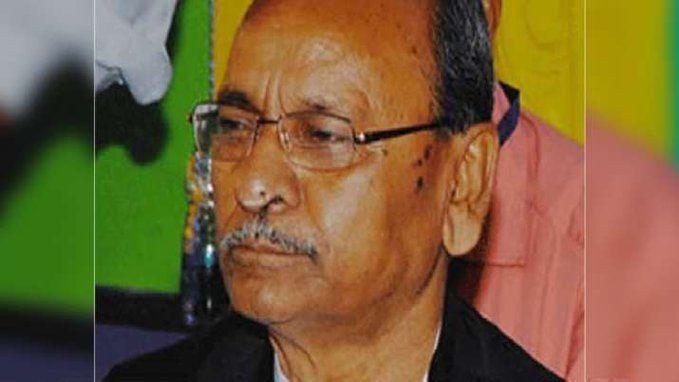 पश्चिम बंगाल: तृणमूल कांग्रेस (टीएमसी) के एगरा से विधायक समरेश दास का  निधन