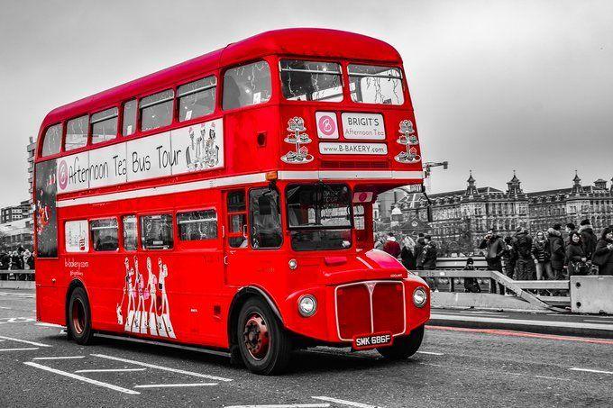 70 दिनों में बस से पूरा करें दिल्ली से लंदन तक का सफर