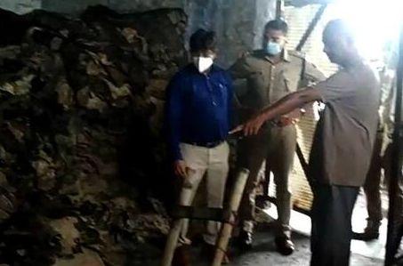 कानपुर: टेनरी में टैंक की सफाई करने उतरे दो मजदूरों की जहरीली गैस के रिसाव से मौत