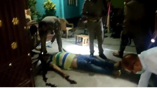बलिया में पत्रकार की हत्या, चार गिरफ्तार, पिता के बयान से पुलिस हैरान