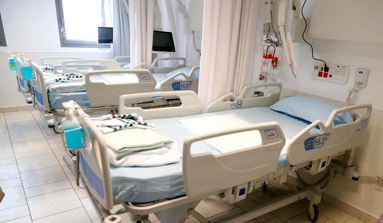 नोएडा के निजी अस्पताल पर इलाज में लापरवाही बरतने का आरोप