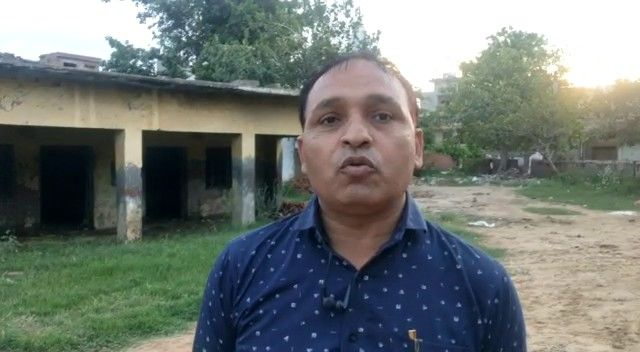 गाजियाबाद में एक पत्रकार को फिर मिली जान से मारने की धमकी