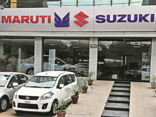 Maruti का जलवा, टॉप 10 में 7 कारों ने बनाई जगह